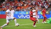 2018世界杯巴拿马VS突尼斯精彩进球回放