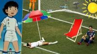 世界杯嘿未够15: 日本队鸟笼战术消极比赛 阿根廷揪出内讧幕后黑手
