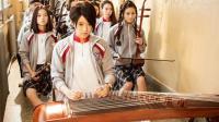 闪光少女: 徐璐为民乐传承放手一搏, 经典斗琴过程值得听一千遍!