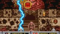 猴子_爱儿双人实况解说MD《异形风暴(Alien Storm)》 : 总之玩着很别扭的游戏