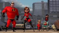 解读电影——超人总动员2