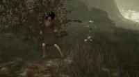 【小握解说】村落怪谈 跳舞女人钻地消失《细雨路径: 玻璃》中篇