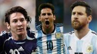 #玩转世界杯#  2006到2018, 回顾梅西的世界杯之旅!