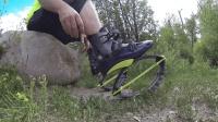 发明弹簧鞋, 热身效率提升2倍, 成新一代减肥神器