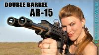 双管AR突击步枪, 了解一下!