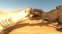 黑镖客带你畅游侏罗纪: 史上最禽兽的世界杯运动会