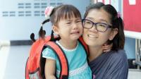 孩子在幼儿园受到欺负, 家长应该怎么做? 来引导孩子保护自己