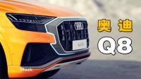 【中文GO车志】高富帅级SUV 2018海外试驾奥迪新旗舰Q8