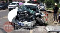 交通事故合集20180702: 每天10分钟车祸实例, 助你提高安全意识