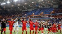 【全场集锦】费莱尼泰山压顶沙兹利绝杀 比利时3-2日本