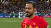 【全场集锦】查德利读秒绝杀 进球大战比利时3-2逆转晋级