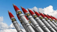 苏联更早造出核武 最后却被中国教育如何用核武: 中国人实在是高