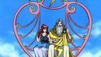 儿时的回忆: 古希腊奥林匹斯故事, 宙斯与伊俄之人生磨难