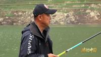 《游钓中国4》第4集 花坝子水库 寻觅中华倒刺鲃