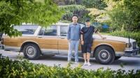白话汽车: 29岁的别克木质旅行车, 今天依然奔跑在北京的路上