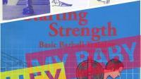 【力量训练基础】3starting strength 硬拉