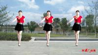 阿真广场舞《美美哒》