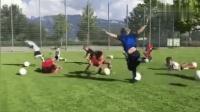 足球运动员第一课, 喊完内马尔, 我捧腹大笑