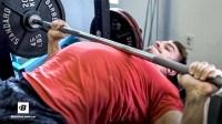 Adrian Conway  - 如何让自己变的更强壮