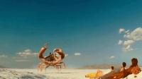 几分钟看《失落的大陆》穿越原始社会吃大螃蟹