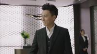 靳东到公司第一天上任老总位置,一出场全体员工看呆,帅爆了