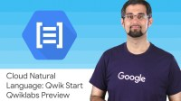 Cloud Natural Language : Qwik Start - Qwiklabs Preview