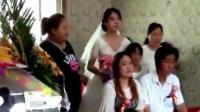 男子车祸身亡女友要给他先办婚礼后办葬礼