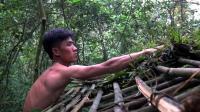 【苹果兄弟】荒野生存1 建造木屋