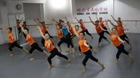 2018上学期明之星魅力舞团舞蹈汇课《古典手位组合》