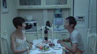 美女:吃西餐喝红酒是要讲情调的,姐夫,你懂不懂啊!