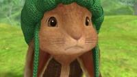比得兔:即使像比得爸爸那样的伟大探险家,也制服不了尖刺杰克!