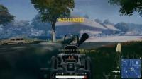 霜冷绝地求生: 战术运用, 全新丛林地图M249冷静吃鸡!