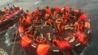 据最新消息泰国普吉岛翻船事故遇难人数增至40人