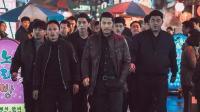 三个中国人灭了韩国一个区, 这部韩国黑社会电影看着过瘾