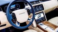【官方宣传片】完整版: 2019新路虎揽胜旗舰内外展示Range Rover