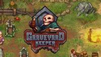被车撞穿越当墓地管理员! ! |graveyard keeper