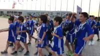 拍客世界杯: 小小球迷高喊俄罗斯入场