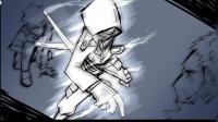【千里】《被虐的诺艾尔》复仇魔女中文剧情解说#18-烈火与正义
