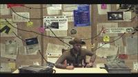 【行尸走肉: 生存本能】全流程-字幕讲解-攻略视频【02-Pemberton 汽车旅馆】
