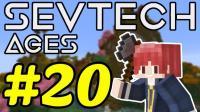 制作合金大熔炉, 进入青铜时代※SevTech: Ages※我的世界 时代发展模组包 Ep.20