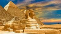 沙漠发现四千年前日记 记载金字塔建造秘密?