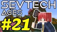 一路向北, 与棕熊搏斗※SevTech: Ages※我的世界 时代发展模组包 Ep.21