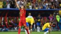 比利时稳了?淘汰巴西必进决赛 28年魔咒法国看到心慌