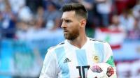 梅西世界杯后首发声 鼓励受困小球员