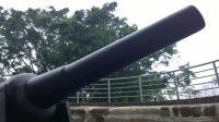 游海口秀英炮台