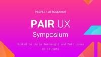 Opening Words with Jeremiah Harmsen, Jess Holbrook, Fernanda Viegas (PAIR UX Sym