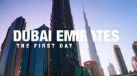 #VLOG166 P1# 迪拜并不是最富有的国家? 到达阿联酋的第一天