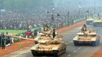 对抗中国 莫迪力邀10个国家来看大阅兵
