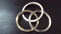 揭秘: 这3个铁环如何套在一起的? 很多人都不知道, 看完你就懂了