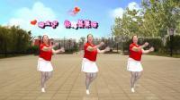 宜阳明萱广场舞网络流行歌曲【嘴巴嘟嘟】2